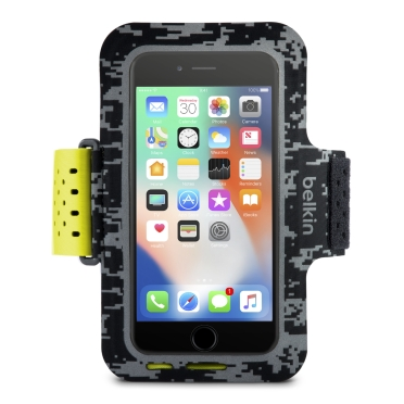 Sport Fit Pro Armband for iPhone6/6SPlus, iPhone 7Plus and iPhone 8Plus
