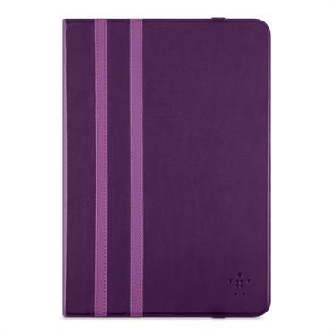 BELKIN Athena Twin Stripe pro iPad Air/Air2, fialový