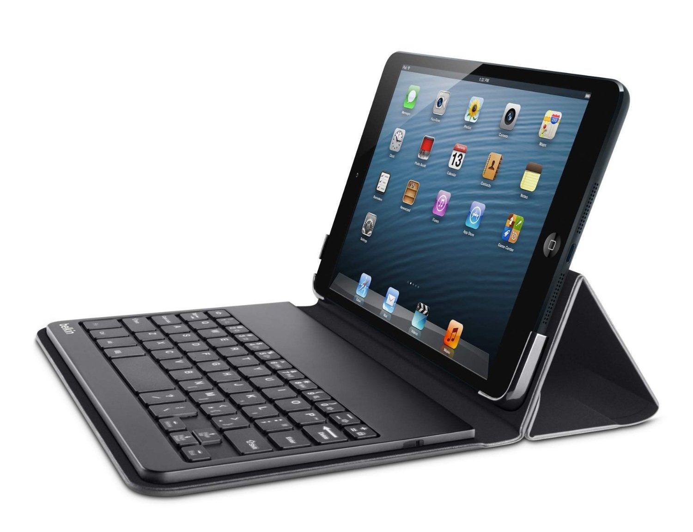 BELKIN Pouzdro s klávesnicí pro iPad mini, černé