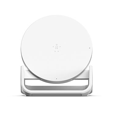 BELKIN Boostup wireless charging pad, white