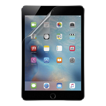 BELKIN Fólie pro iPad mini 4, čirá, 2ks