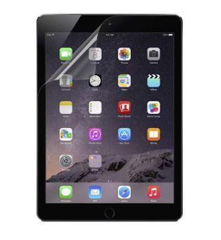 BELKIN Fólie pro iPad Air 2, čirá, 2ks