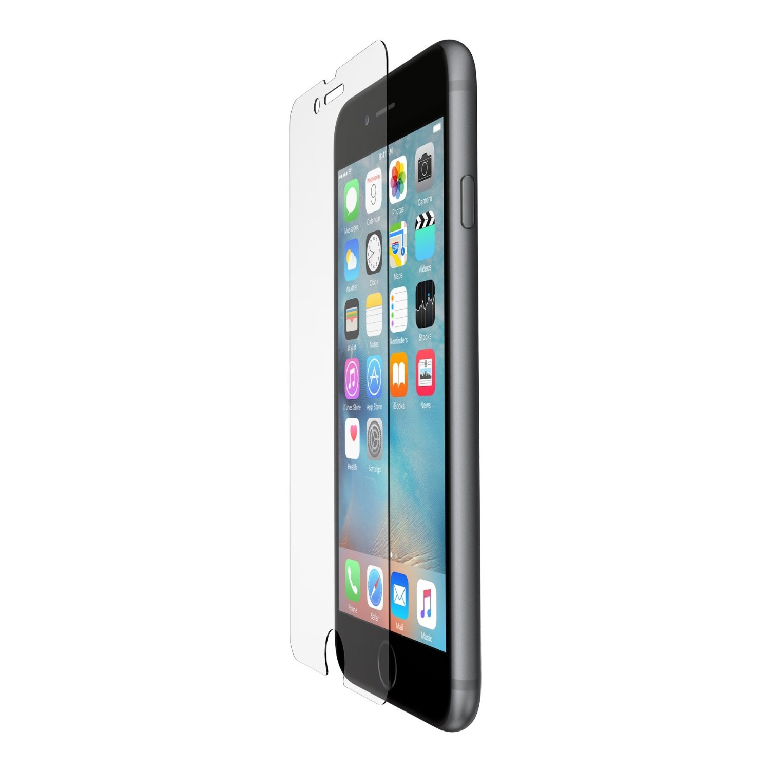 BELKIN Apple iPhone 6Plus/6S Plus Tempered Glass