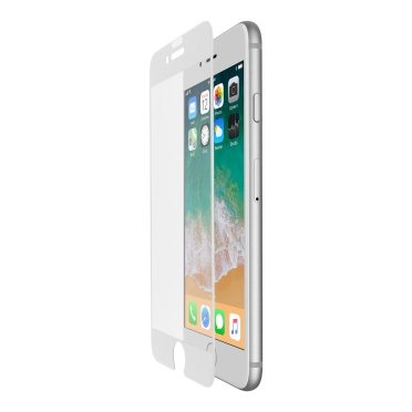 BELKIN Apple iPhone 7 Plus, e2e tempered white