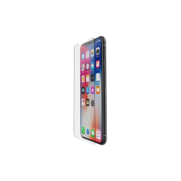 BELKIN Apple iPhone X, Tempered Glass