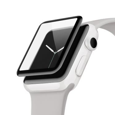 BELKIN Apple Watch Series 1, 38mm, Edge to Edge