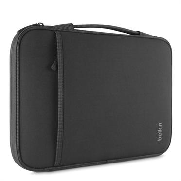 BELKIN Ochranné pouzdro pro MacBook Air 13'' a další 14'' zařízení, černé - B2B075-C00