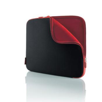 BELKIN Ochranný obal pro NB 14 , černá/červená