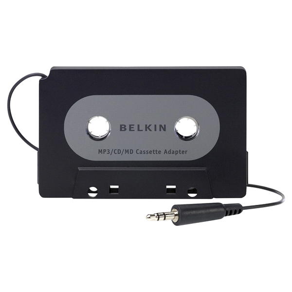 BELKIN kazetový adaptér