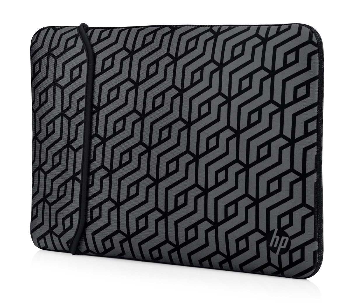 "HP 15.6"" Reversible Sleeve - Geometric"