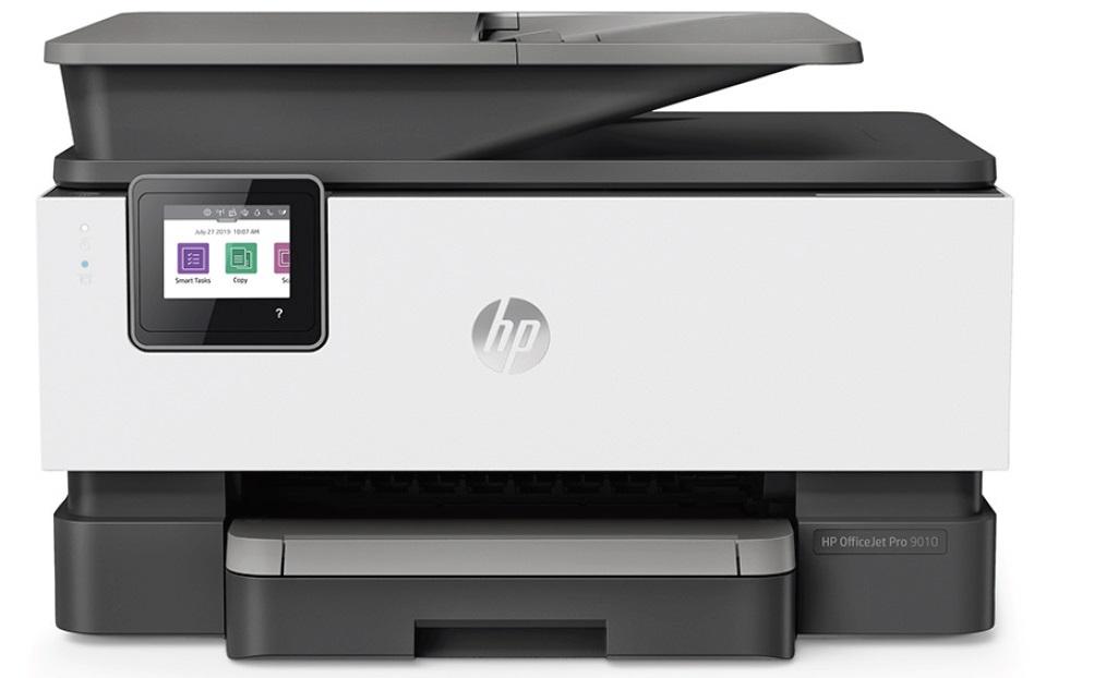HP Officejet 9010
