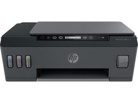 HP Smart Tank 515 Wireless All-in- One