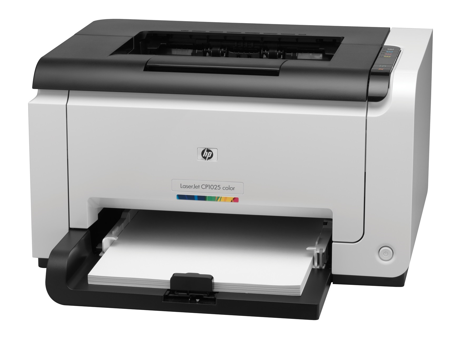 HP LaserJet Pro CP1025