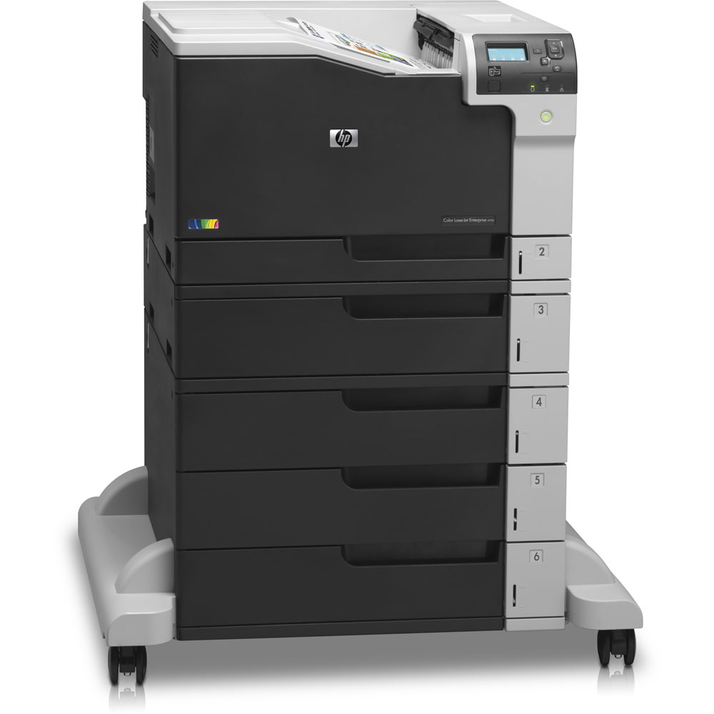 HP Color LaserJet Enterprise M750xh /A3, 30ppm(A4)