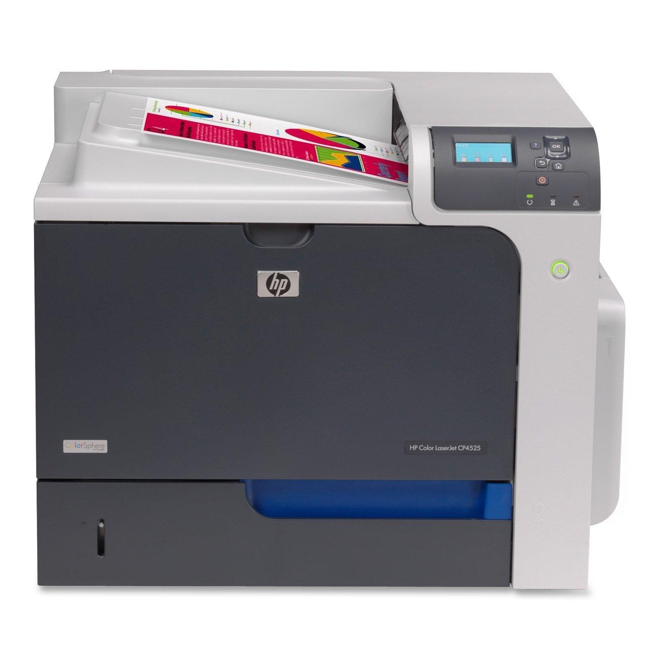 HP Color LaserJet Enterprise CP4525n /A4, 40ppm