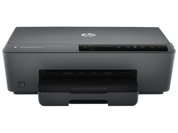 HP Officejet Pro 6230 /A4, 18/10ppm, USB, LAN, WAN