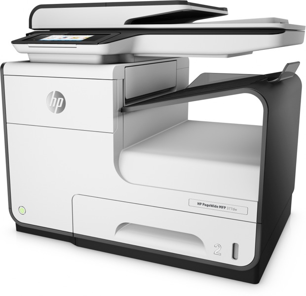HP PageWide Pro 377dw MFP