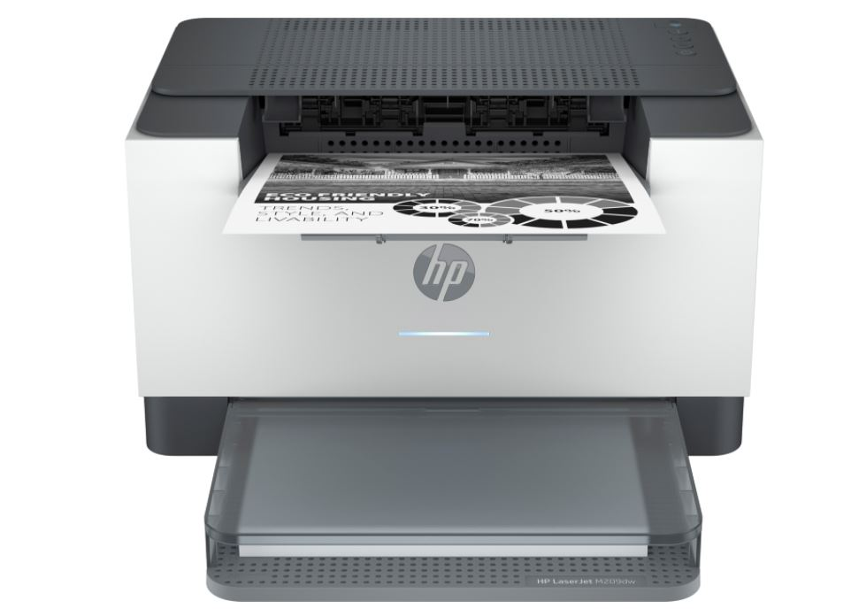 HP LaserJet M209dwe - originální spotřební mat. - 6GW62E#B19
