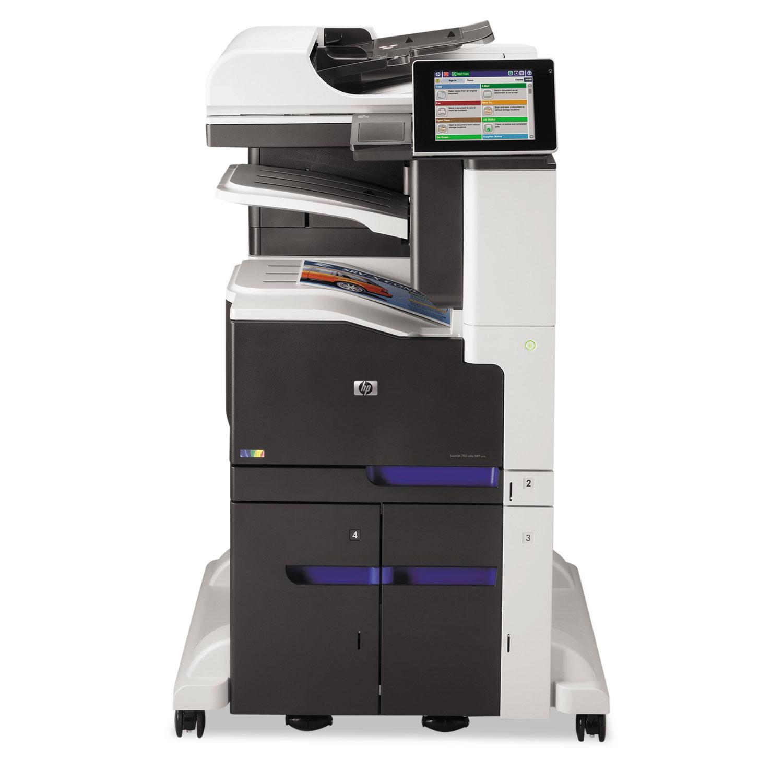 HP LJ Enterprise 700 color MFP M775Z+ /A3, 30ppm