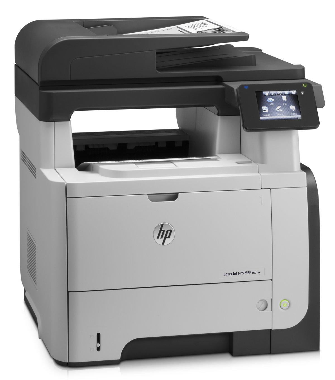 HP LaserJet Pro 500 MFP M521dw /A4,40ppm,USB,WLAN