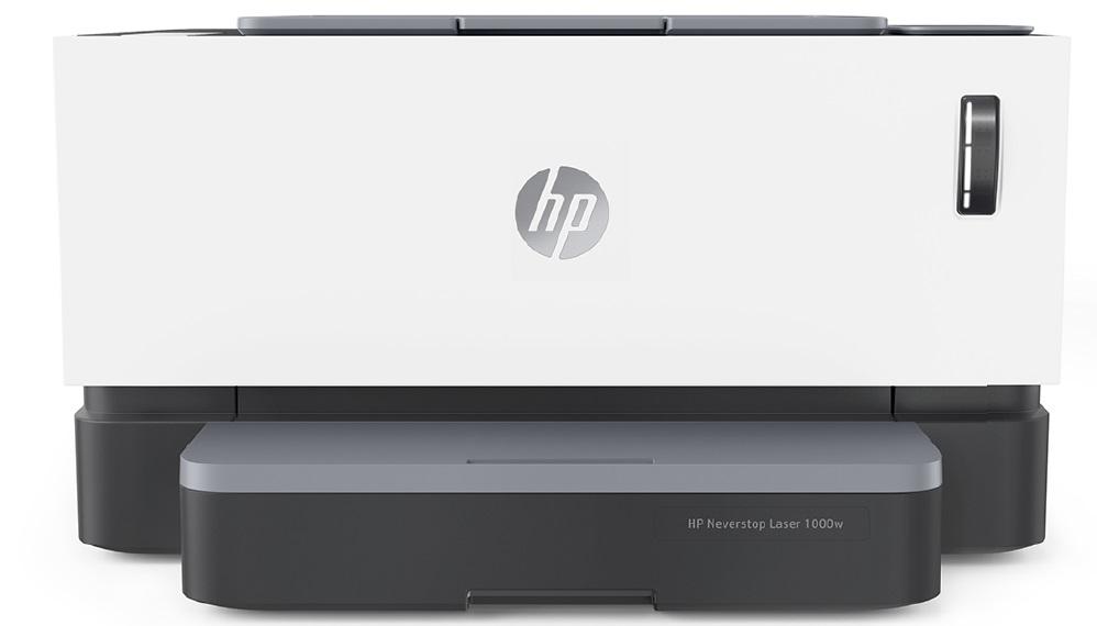 HP Neverstop Laser 1000w - 4RY23A#B19