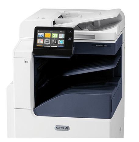 Xerox VersaLink B70xx Duplex Copy/print/Scan PCL5c/6 DADF 3 Trays Total 1140 Sheets, Stand - B7001V_S