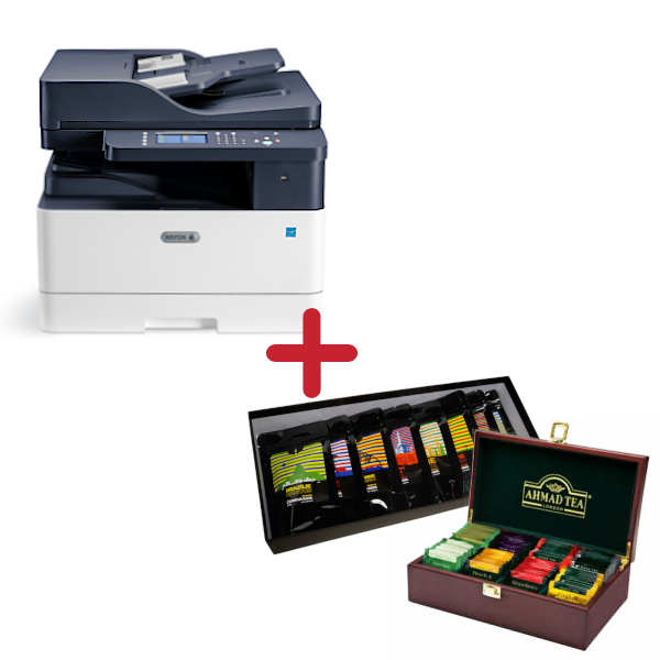 Xerox B1025, ČB laser.mult.A3,25ppm, DADF