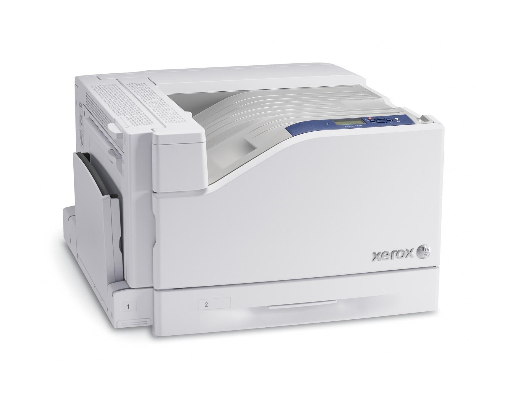 Xerox Phaser 7500DNZ barevná A3 tiskárna