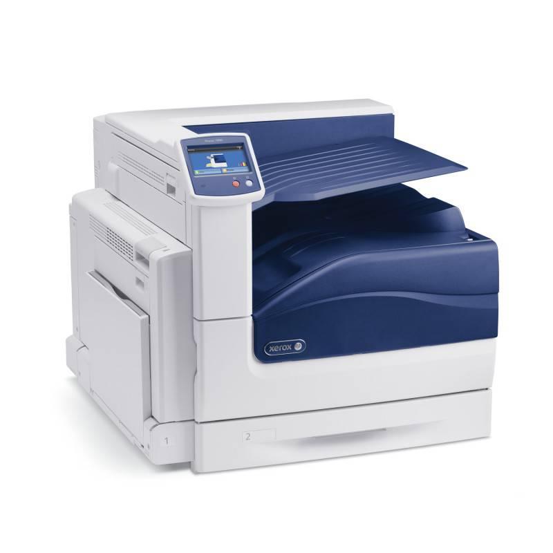Xerox Phaser 7800VDN bar. A3 tiskárna