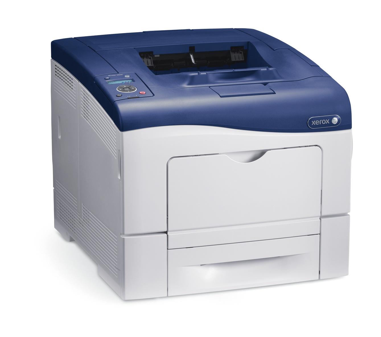 Xerox Phaser 6600DN, Laser A4, Ethernet, Duplex