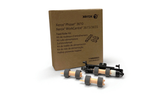 Xerox Media Tray Roller Kit Phaser 3610,WC 3615 - 116R00003