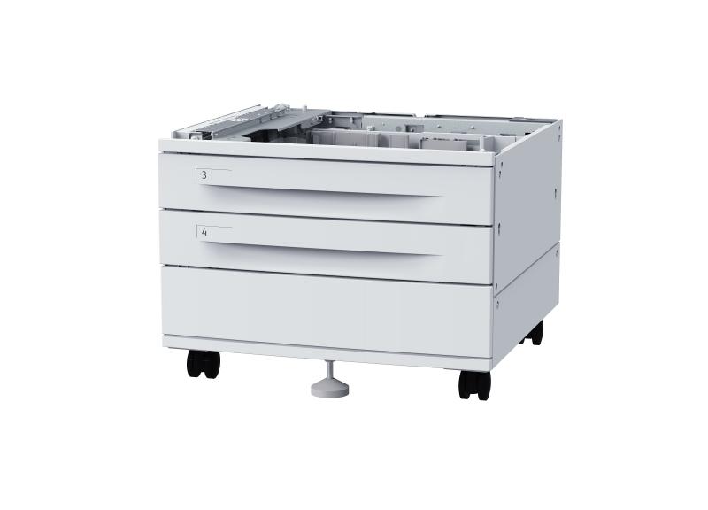 Xerox stand na kolečkach s dvěma podavači  5022/24