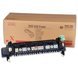 Xerox Fuser 220V pro Phaser 7750 (60.000 str)