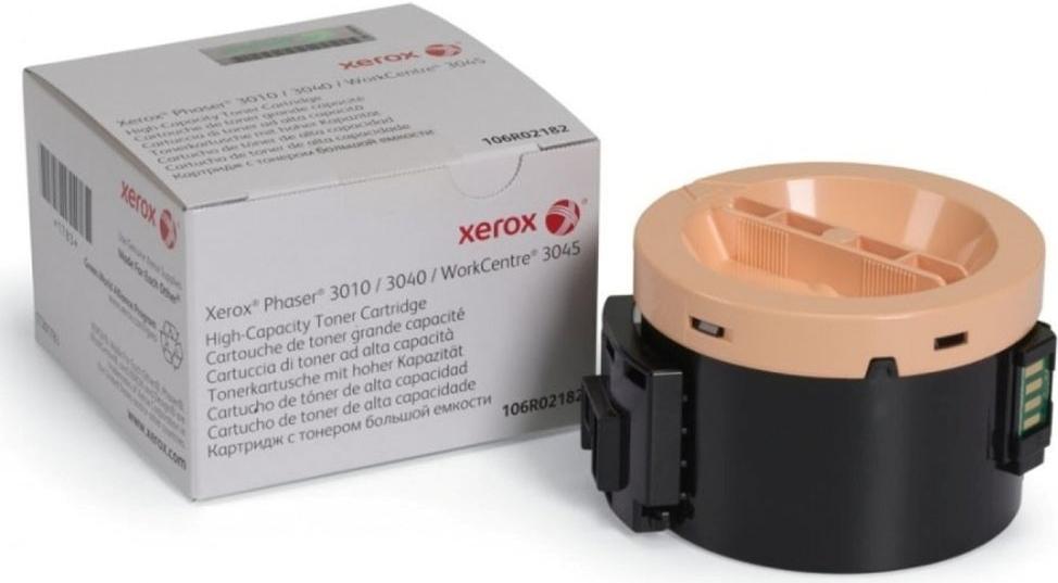 2x Xerox Toner pro 3010/40/45 (2.300 str.) Black