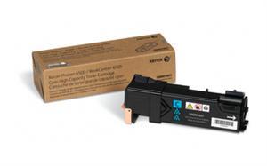 Xerox Toner Cyan pro 6500/6505 (2.500 str) - 106R01601