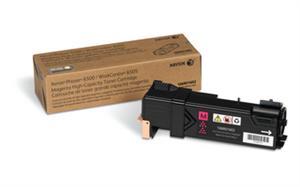 Xerox Toner Magenta pro 6500/6505 (2.500 str) - 106R01602
