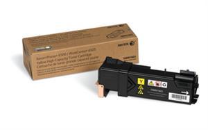 Xerox Toner Yellow pro 6500/6505 (2.500 str)