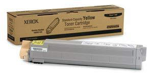 Xerox Toner Yellow pro Phaser 7400 (9.000 str)