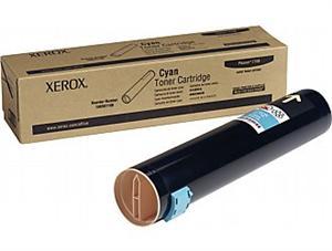 Xerox Toner Cyan pro Phaser 7760 (25.000 str)