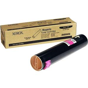 Xerox Toner Magenta pro Phaser 7760 (25.000 str)