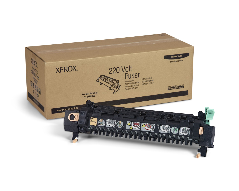 Xerox 220 Volt Fuser pro Phaser 7760 (100.000 str)
