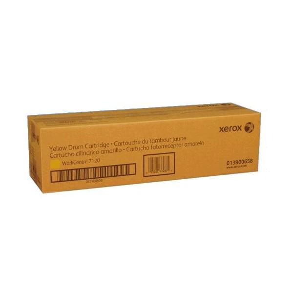 Xerox Drum Yellow pro WC7120/7220 (51.000 str) - 013R00658