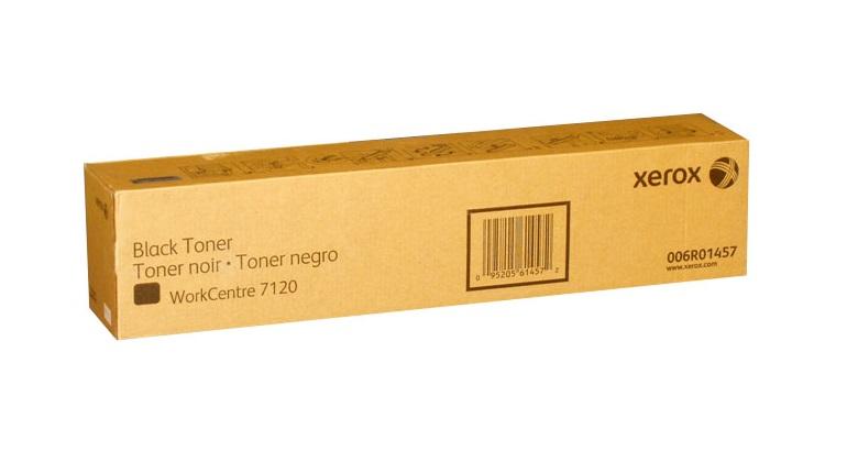 Xerox Toner Black pro WC7120/7220 (22.000 str) - 006R01461