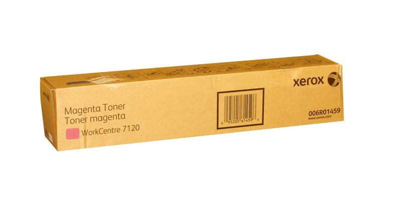 Xerox Toner Magenta pro WC7120/7220 (15.000 str) - 006R01463