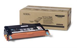 Xerox Toner Cyan pro Phaser 6180 (6.000 str) - 113R00723