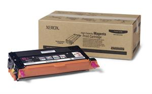 Xerox Toner Magenta pro Phaser 6180 (6.000 str) - 113R00724