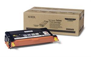 Xerox Toner Yellow pro Phaser 6180 (6.000 str) - 113R00725