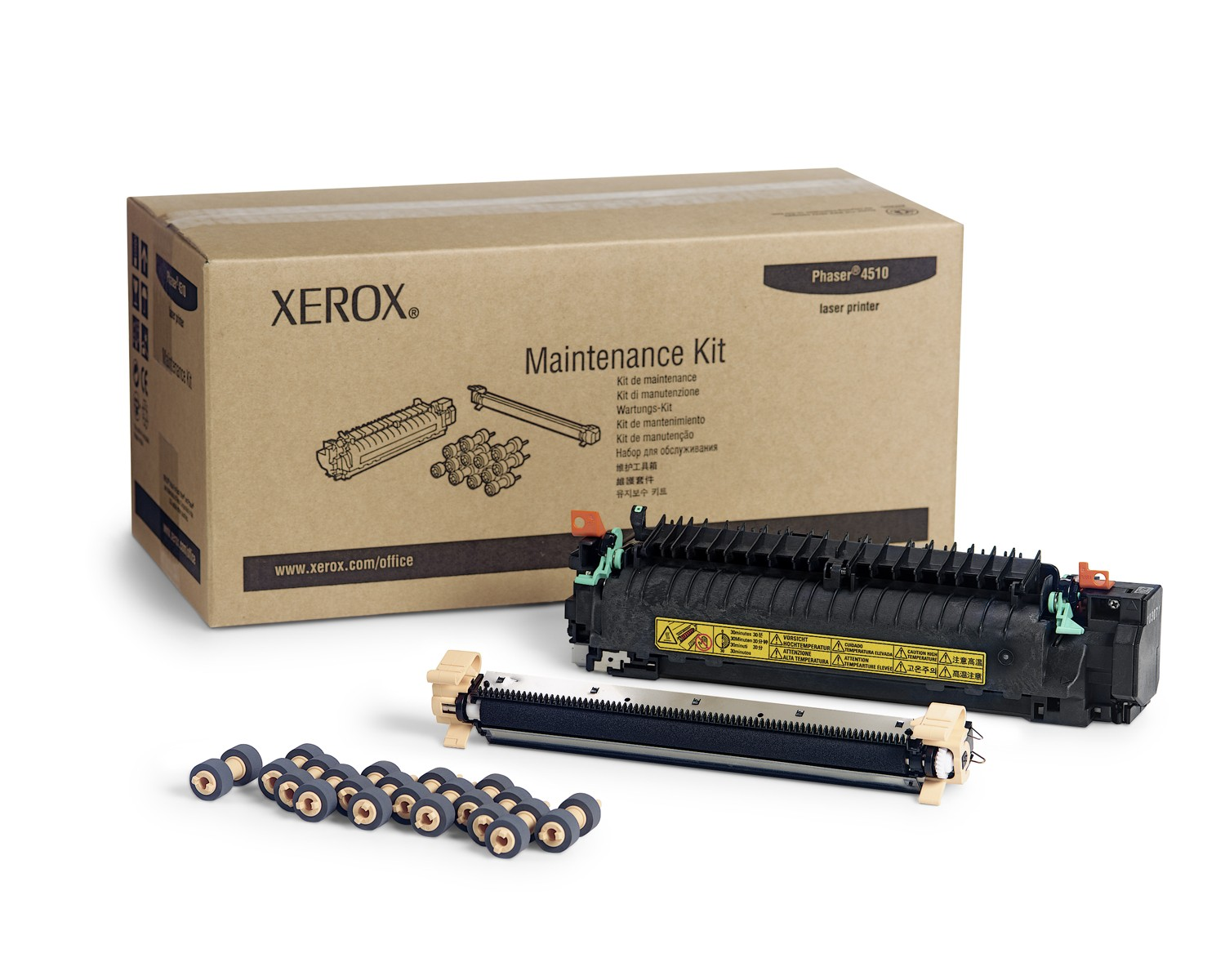 Xerox Maintenance Kit pro Phaser 4510 (200.000 str