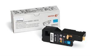 Xerox Toner Cyan pro Phaser 6000/6010 (1.000 str) - 106R01631