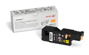 Xerox Toner Yellow pro Phaser 6000/6010 (1.000str)